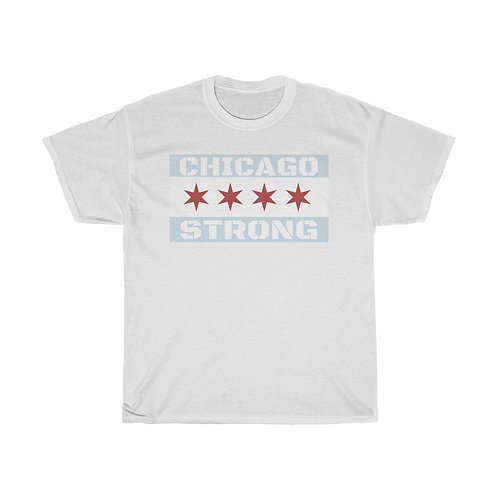 Chicago Strong