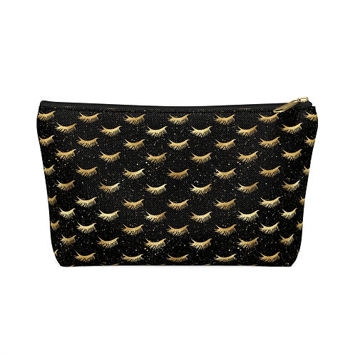 Lash Out Accessory Pouch/Make Up Bag