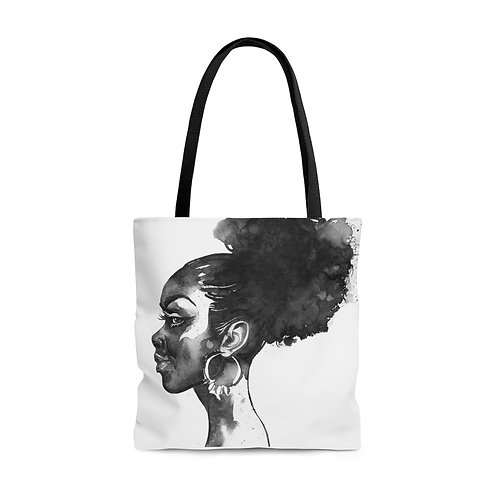 Puff This Tote Bag