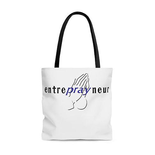 EntrePRAYneur Tote Bag