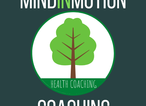 Health Coaching Introduction Package