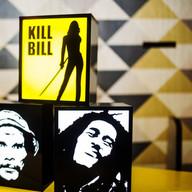 LuminariaBackLight-KillBill-BobMarley-Se