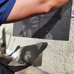 Jimi Hendrix em Tecido Oxford Sombra