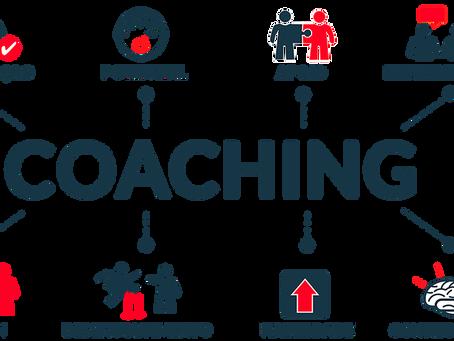Mas afinal o que é Coaching?