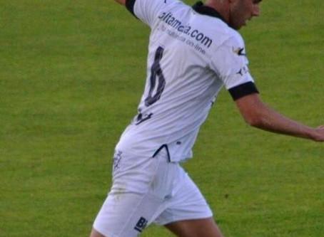 Entrevista: Diego Bendaña. Coordinador Fútbol base