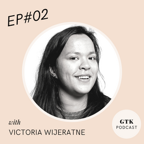 02. Composing for Film & TV (and shamelessly breaking the rules) with Victoria Wijeratne