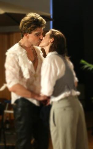 Orsino in Twelfth Night