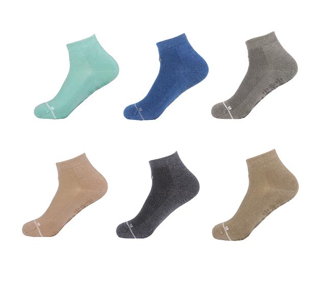 Anti-Skid Ankle socks