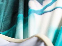 Textildruck Austellung