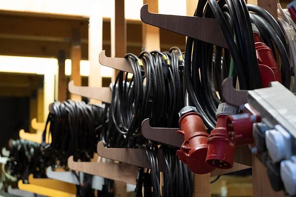 Stellenanzeige Elektrik
