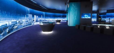 Siemens_MindSphere_Lounge_SPS_Fotos_Tria