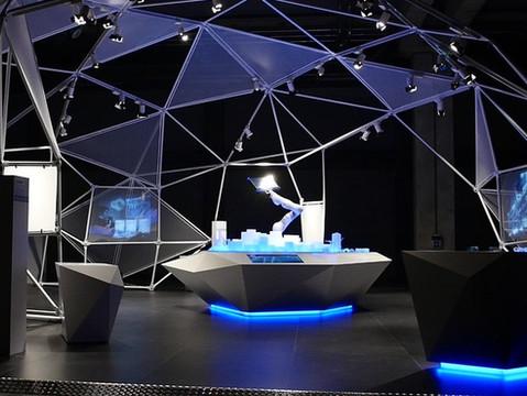Siemens 360° Digitalization Tour