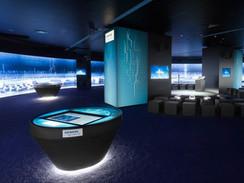 Siemens Mindsphere Lounge