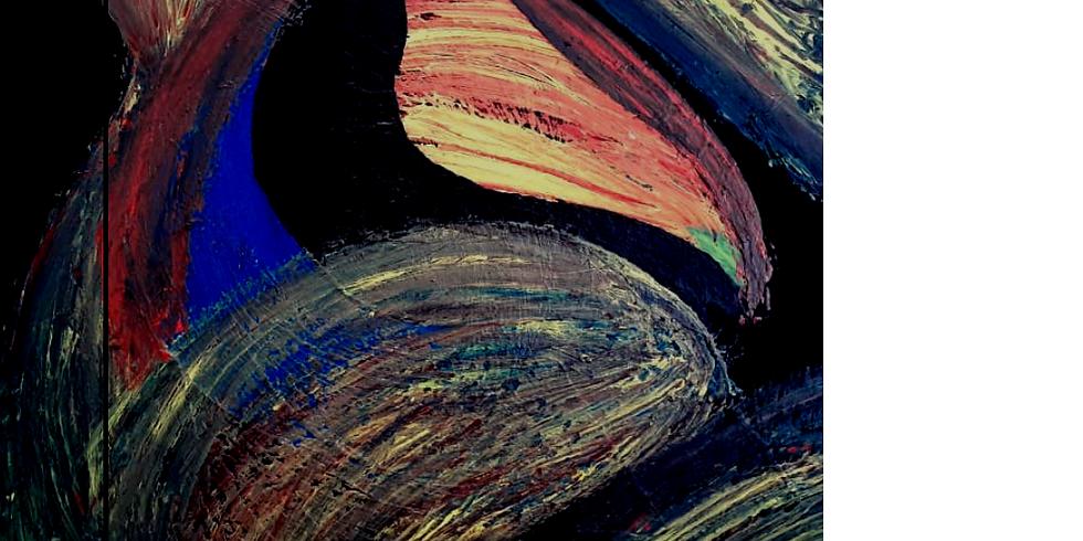 Abertura da Exposição Sinuosidades, de Paulo Sérgio