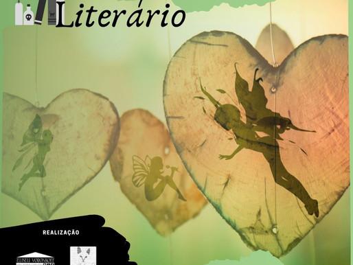 Outubro, Mês Literário