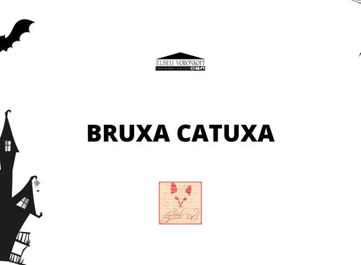 Bruxa Catuxa