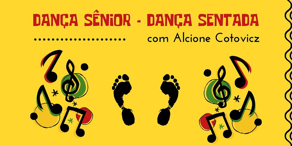 Dança Sênior - Dança Sentada