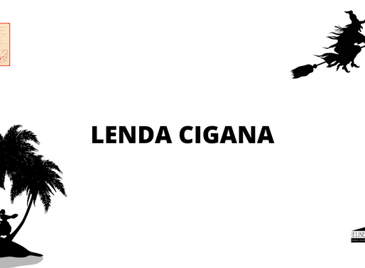 Lenda Cigana
