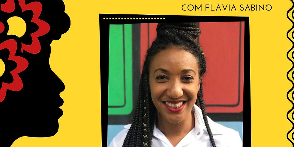 Oficina Narração de Histórias Africanas e Afro-brasileiras