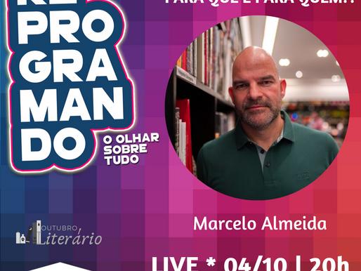 Reprogramando - Marcelo Almeida
