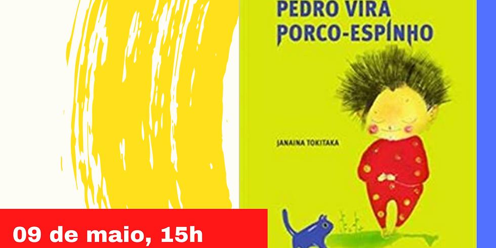 Roda de Leitura Para Crianças