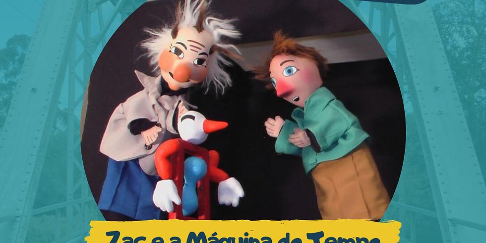 III Festival Villas de Teatro de Bonecos
