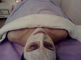 טיפול פנים טבעי ארומטי בפתח תקוו