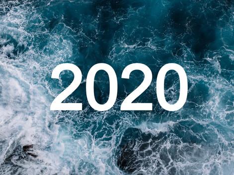 Investor Letter ~ 2020