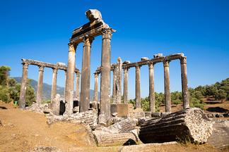 Columns of Zeus at Euromos.jpg