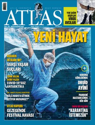 Atlas Dergisi - Mayıs - Haziran 2020