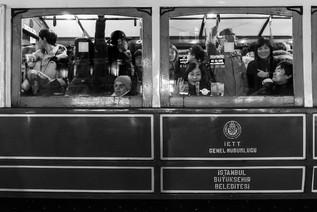 İBB - MSGSÜ - İFSAK - 4.Ulusal Barış Kenti İstanbul - Sergileme - 2016
