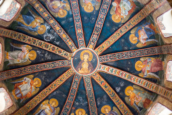 The_Church_of_the_Holy_Saviour_in_Chora_