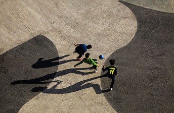 5. Zeytinburnu konulu geleneksel fotoğraf yarışması - Sergileme - 2015