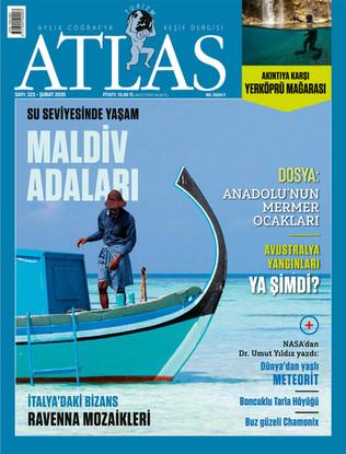 Atlas Dergisi - Şubat 2020