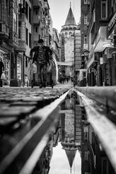 TMMOB Mimarlar Odası İstanbul Büyükkent Şb Fotoğraf Yarışması - Sergileme -2016