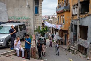 Other Side of Istanbul / İstanbul'un Diğer Yüzü