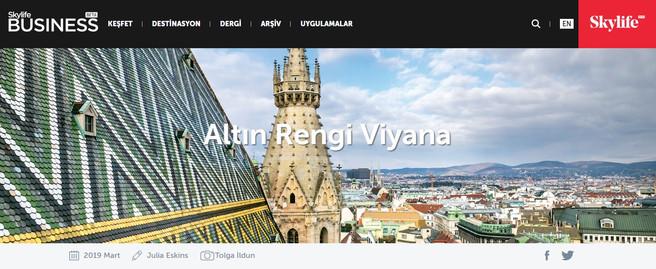 Skylife Viyana