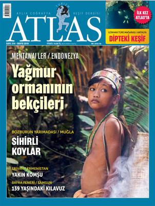 Atlas Dergisi - Mayıs 2019