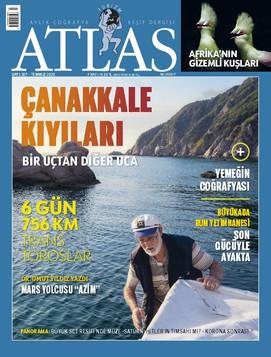 Atlas Dergisi - Temmuz 2020