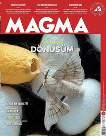 Magma Dergisi - Temmuz 2020