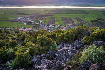 Yesemek, Islahiye - Gaziantep / Turkey