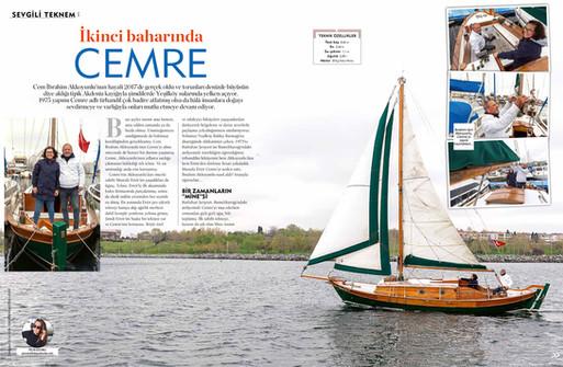 Yacht Dergisi - Haziran 2019