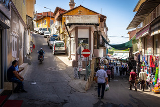 Demirci / Manisa / Turkey