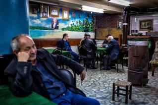 8.Zeytinburnu konulu geleneksel fotoğraf yarışması - Seri Fotoğraf Kategorisi - Mansiyon - 2018