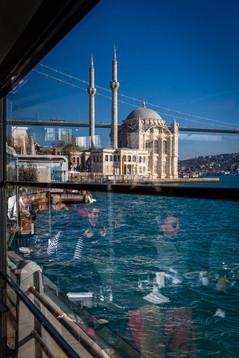 Porsche Club Istanbul Activity - Ortakoy