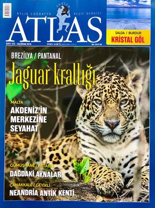 Atlas Dergisi - Haziran 2019