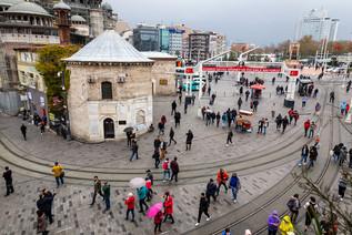 Taksim Maksemi, Beyoğlu, İstanbul