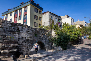 Kumrulu Kemer, Sultangazi, İstanbul