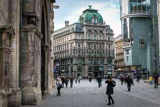 Viyana - Vieanna - Wien