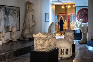 Afyonkarahisar - Arkeoloji Müzesi